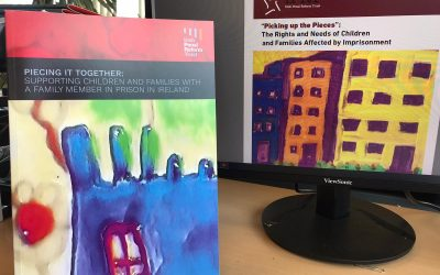 IPRT launches 'Piecing it Together'